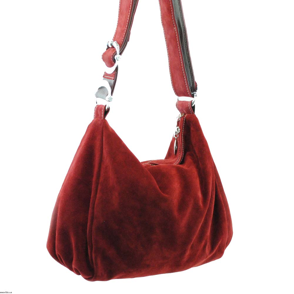 Женская  сумка 2429 красная