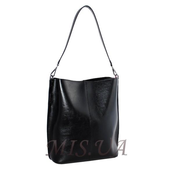 Женская сумка MIC 35765 черная