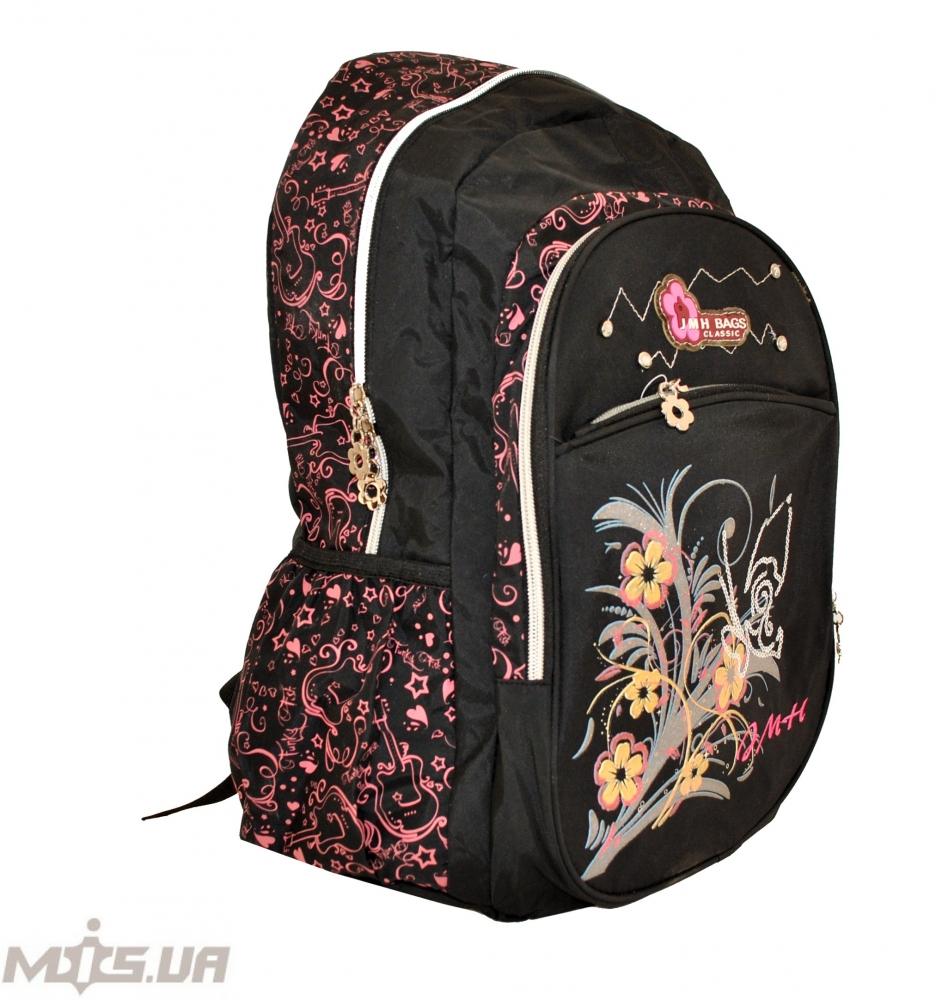 Рюкзак 5030 черный