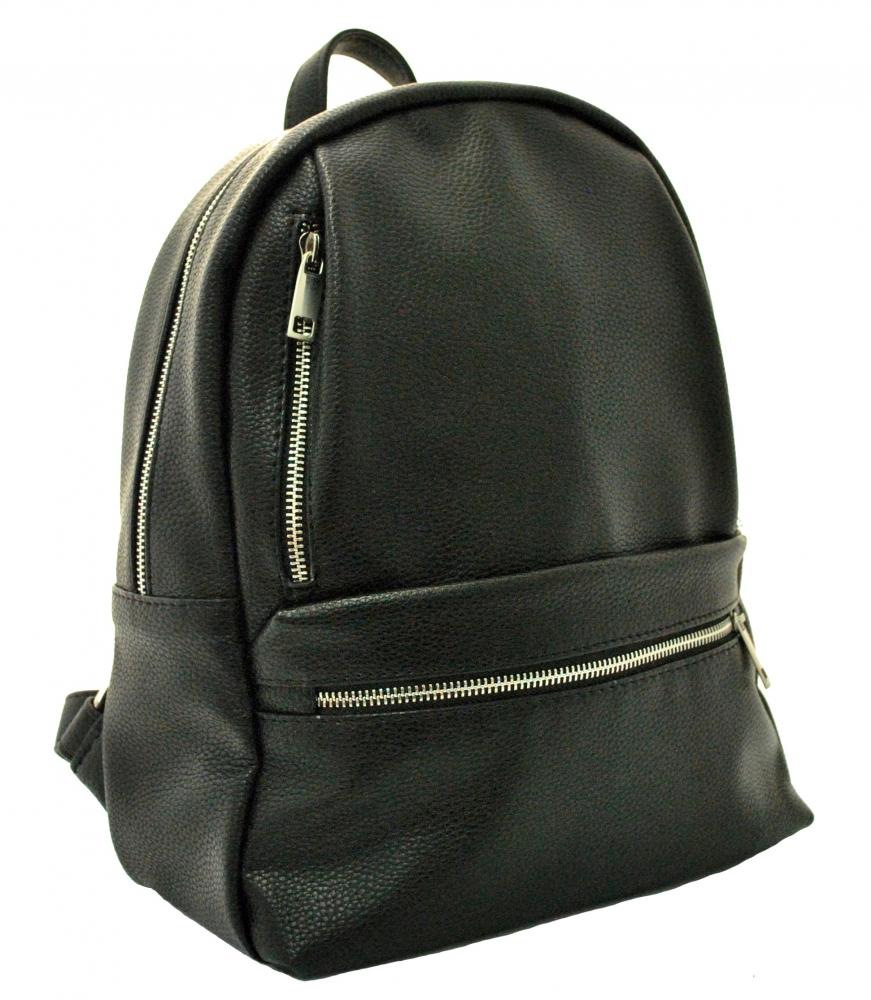 Жіночий рюкзак 34235 чорний
