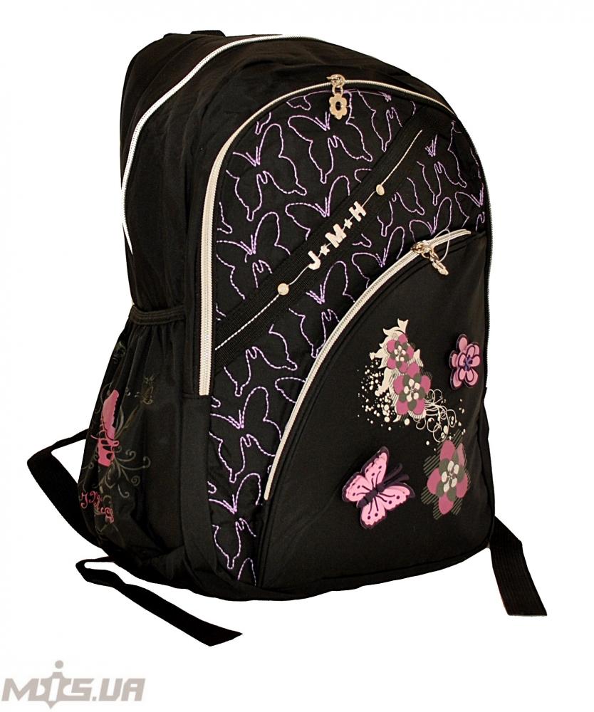 Рюкзак 5020 черный