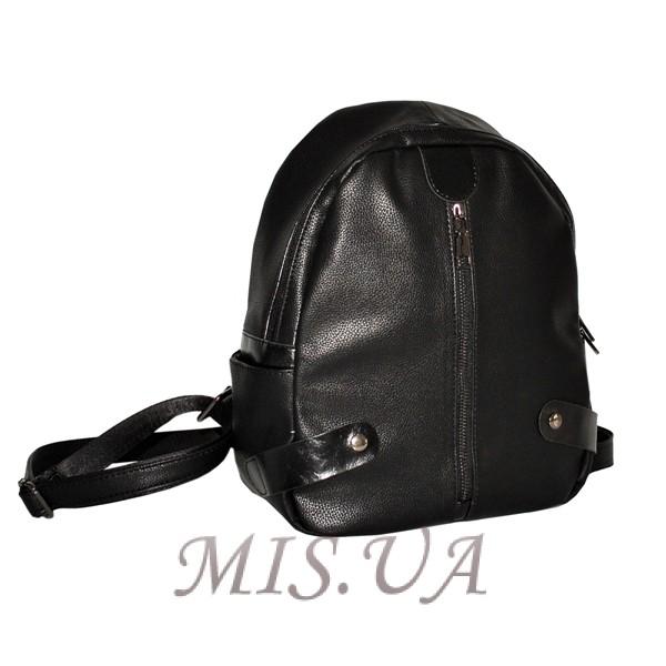 Женский рюкзак 35631-1 черный