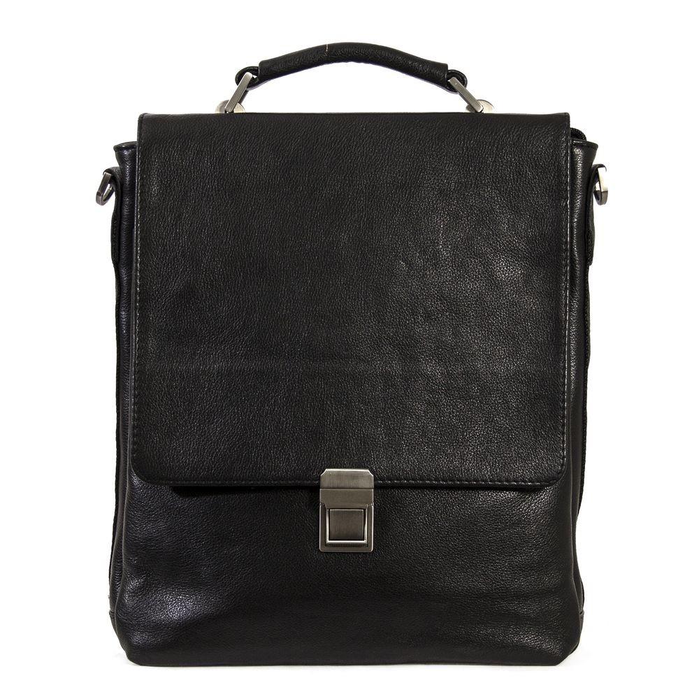 Мужский кожаный портфель 4135