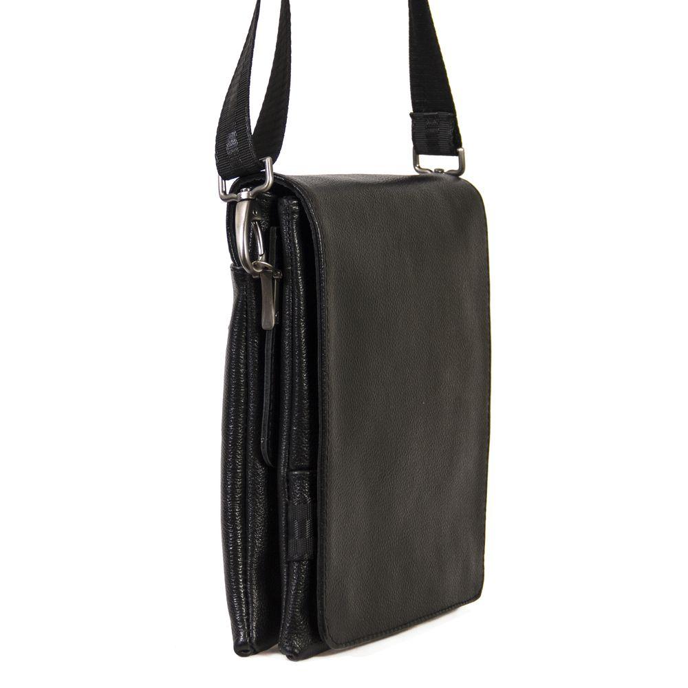 Мужская сумка 4454 черная