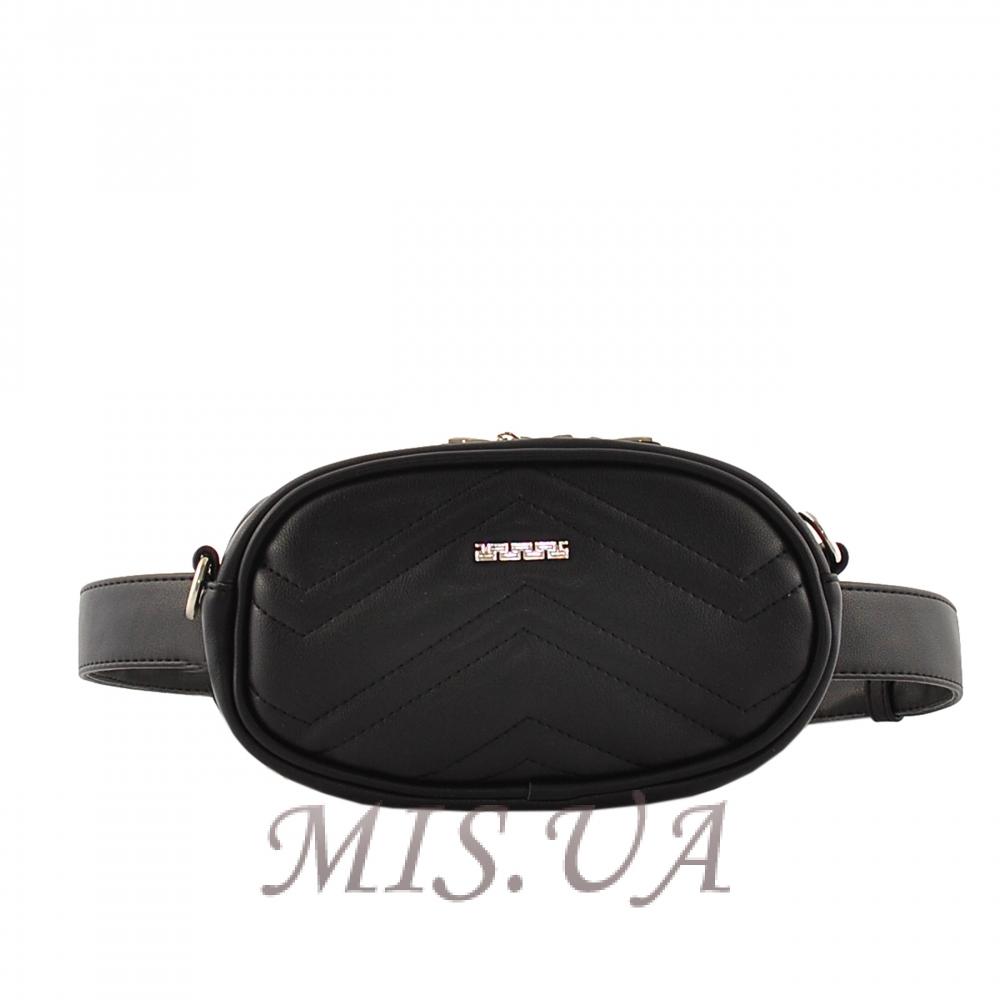 Women's bag 35626  black