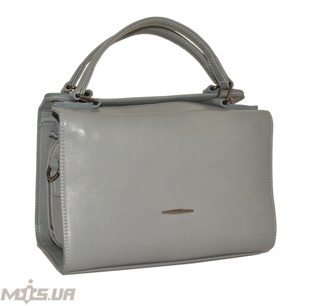 Жіноча сумка 2557 сіра