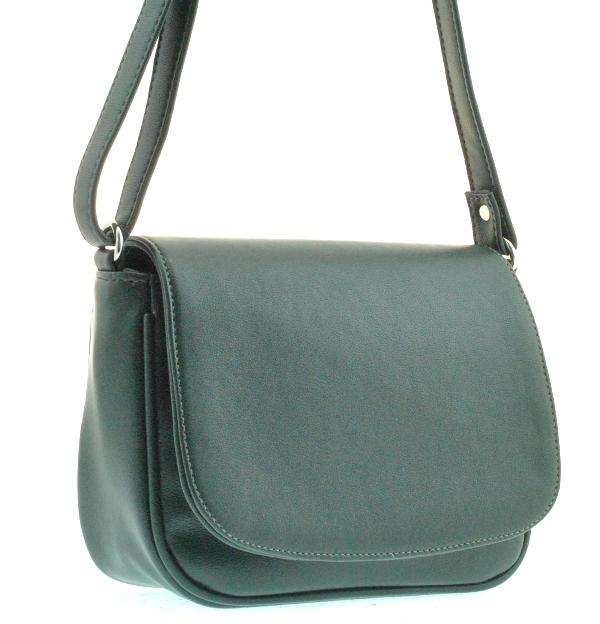 Купить темно-зеленую женскую сумку через плечо 35133 c доставкой по ... a30abb7bf3a07