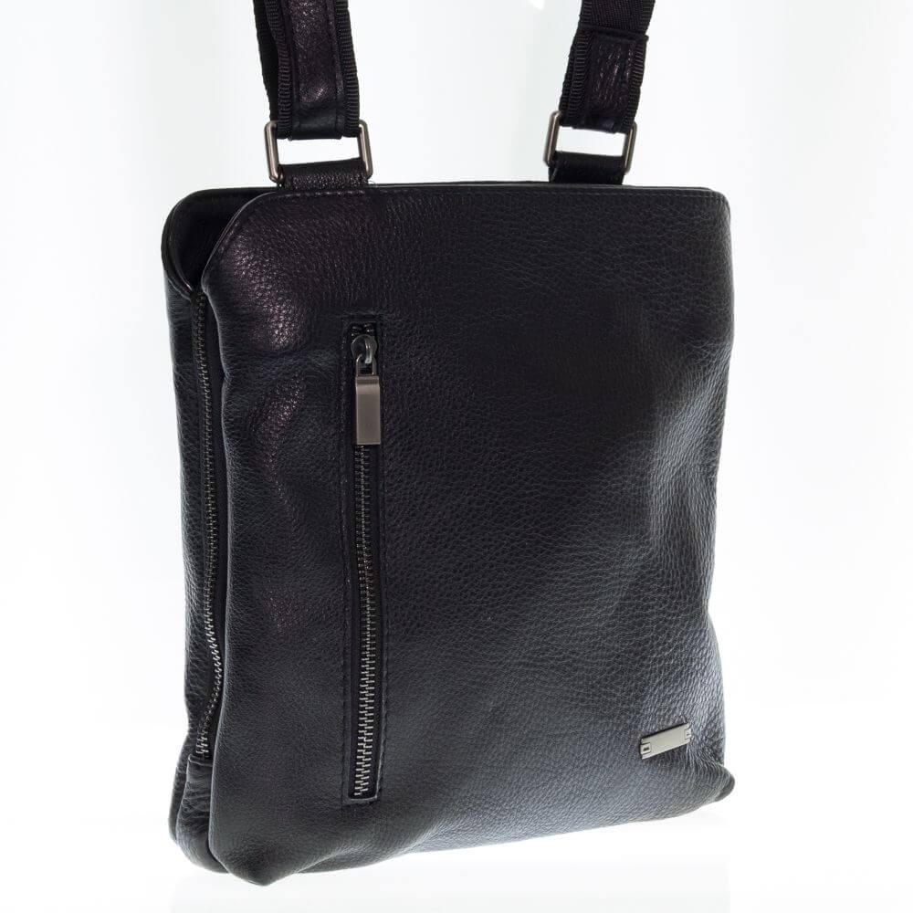 Мужская сумка 4323 черная