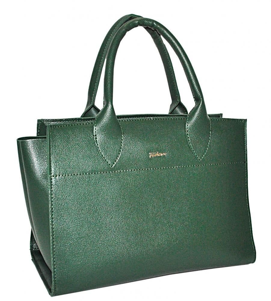 b13ac869f3d2 Купить зеленую женскую сумку 35485 - 3 c доставкой по Украине ...