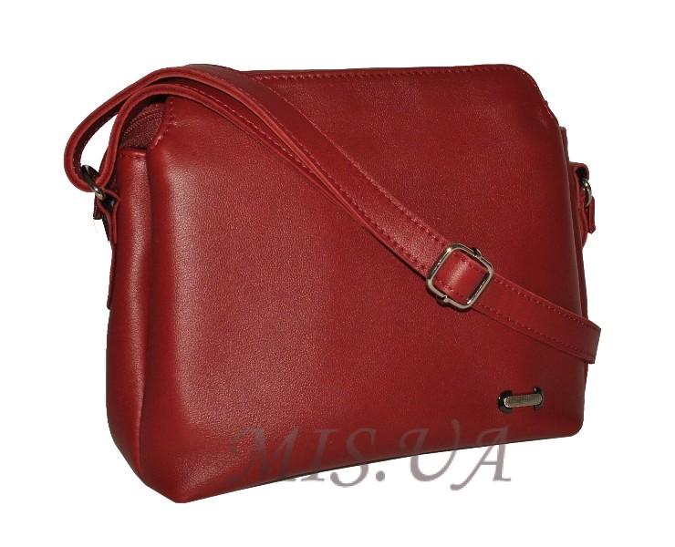 a05c66527efd Купить женскую сумку через плечо, бордовым цветом 2506 c доставкой ...