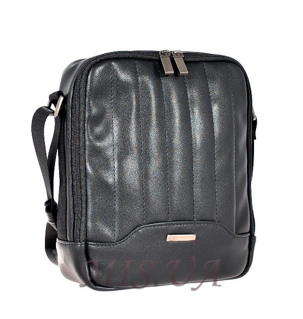 Мужская сумка Vesson  34282 черная