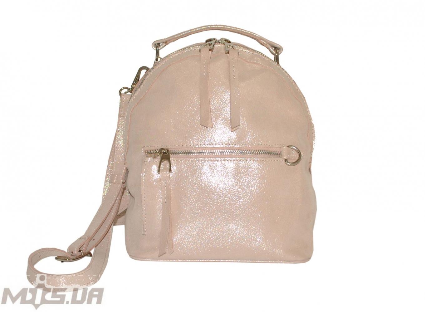Female backpack 2537 powder