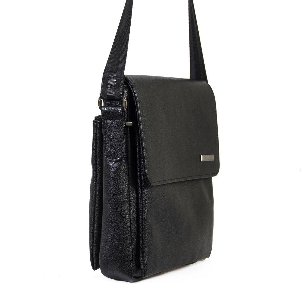 Мужская сумка 34185 черная