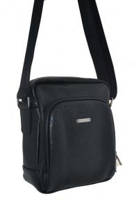 Мужская сумка 4336 черная