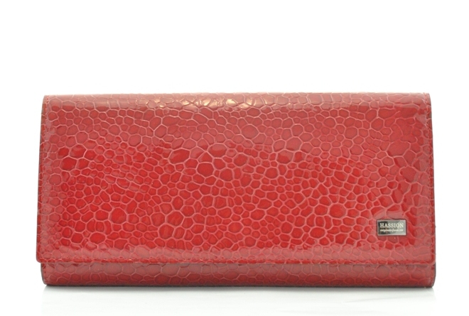 Women's wallet 179114 red