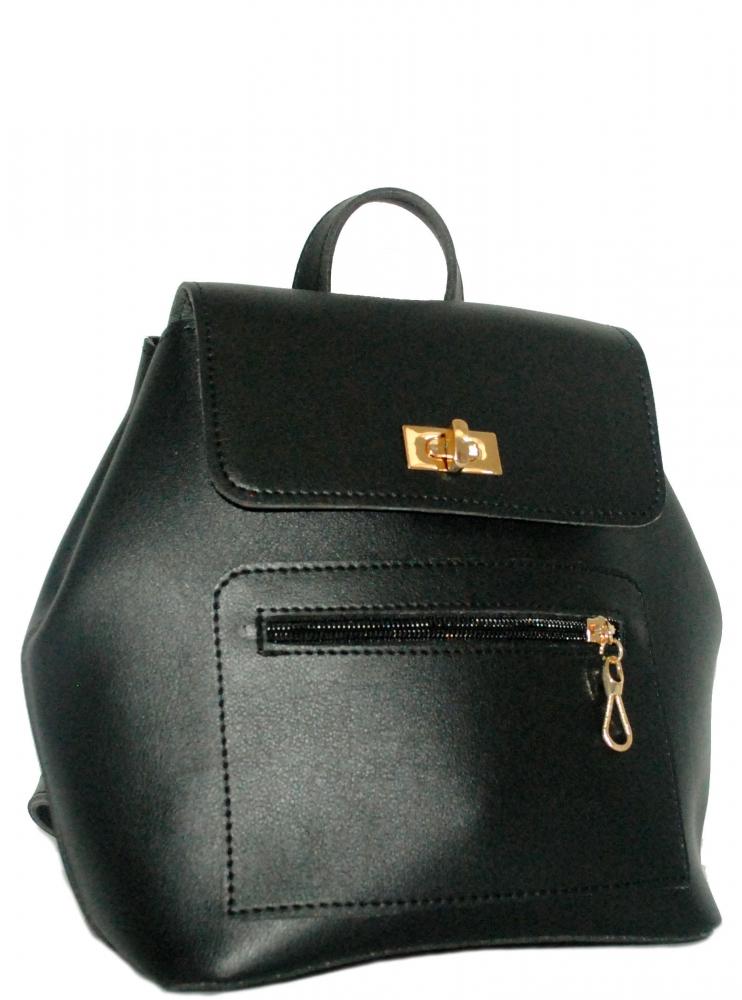 Женский рюкзак 35431 черный