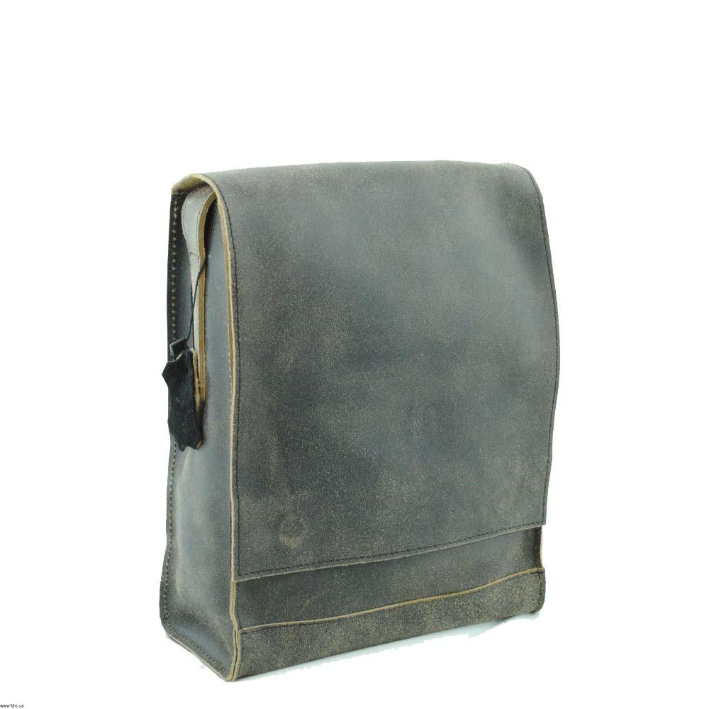Мужская кожаная сумка 4253