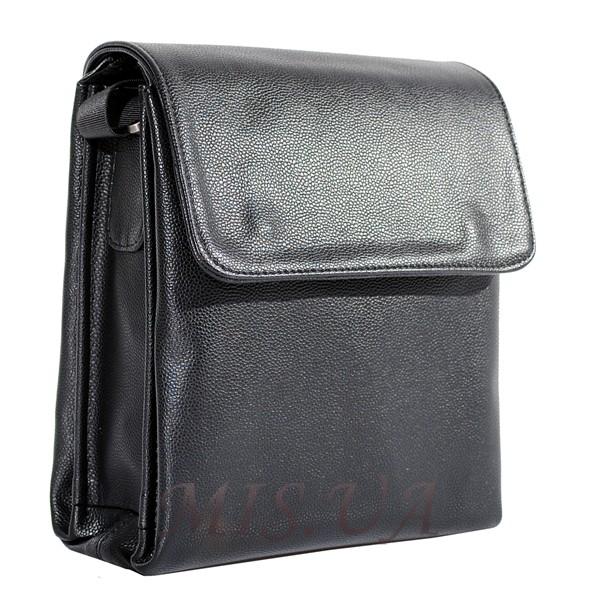 Мужская сумка Vesson  34286 черная