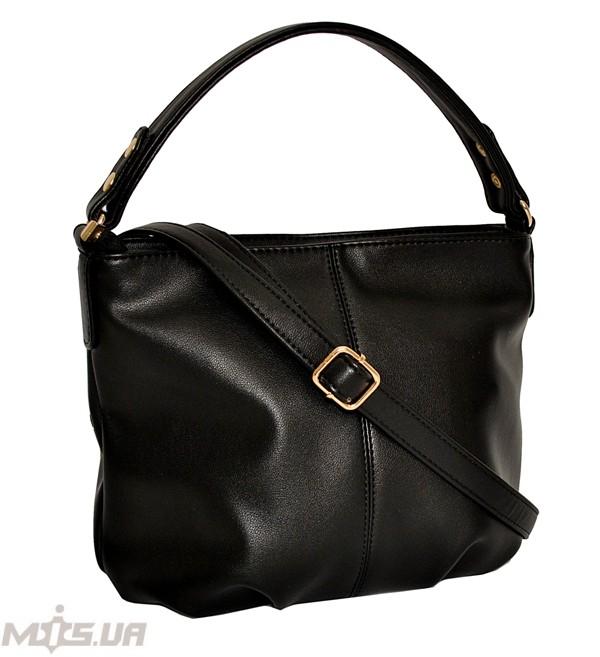 Купить черную женскую сумку 35539-1 c доставкой по Украине ... 57c89f734d7