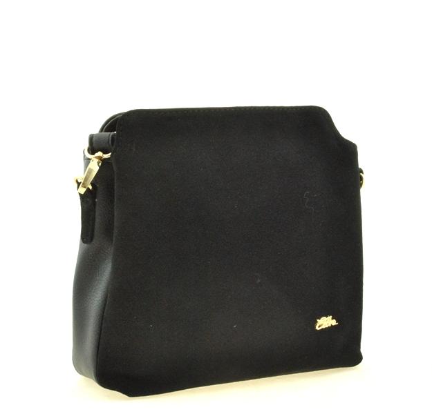 Жіноча сумка 0609 чорна