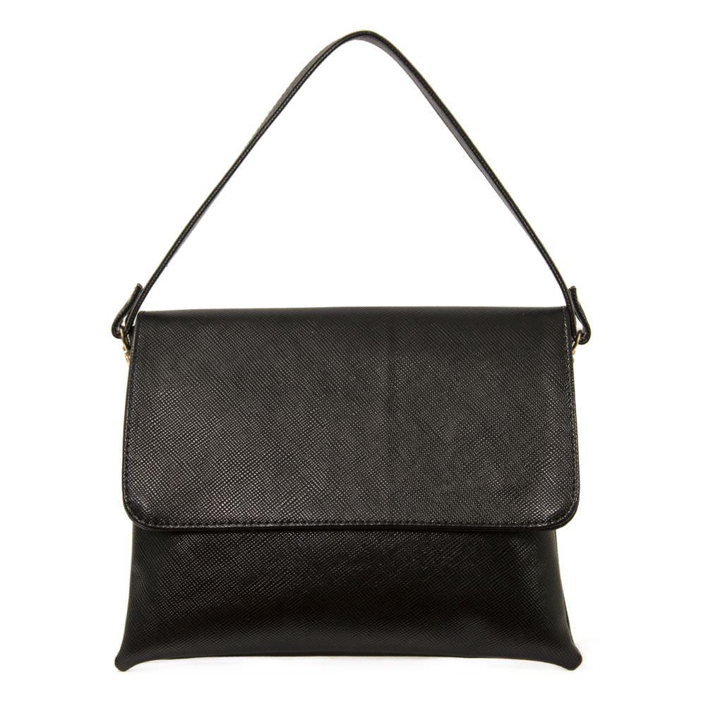 Жіноча сумка 35201 чорна - Жіночі сумки - Інтернет-магазин сумок MIS.ua bb77b8ee3e7d1