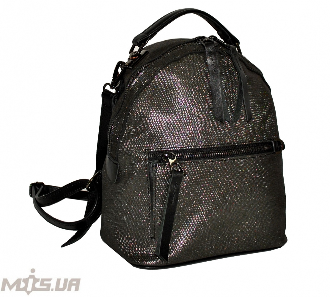Female backpack 2537 black