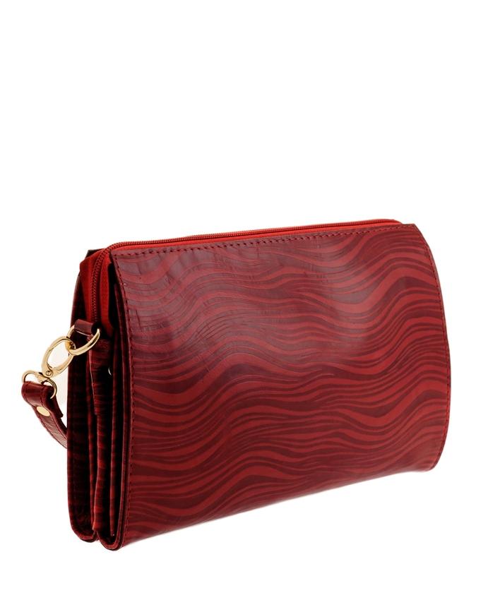 7af55774da2c Купить маленькую женскую сумку красную 82470 c доставкой по Украине ...