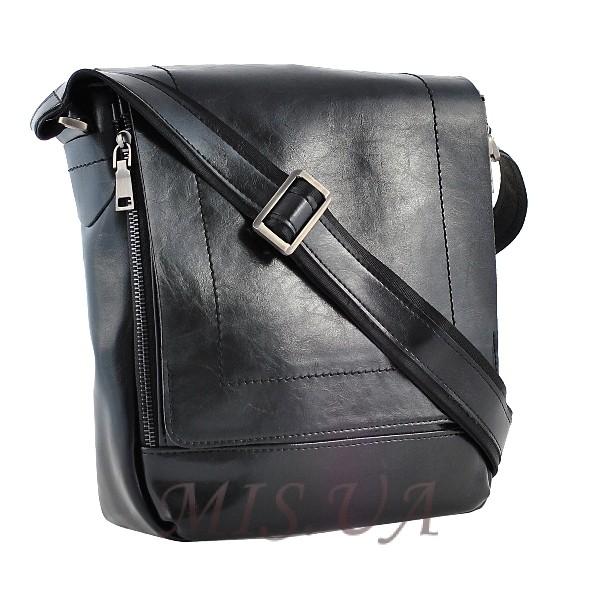 Мужская сумка Vesson  34251 черная