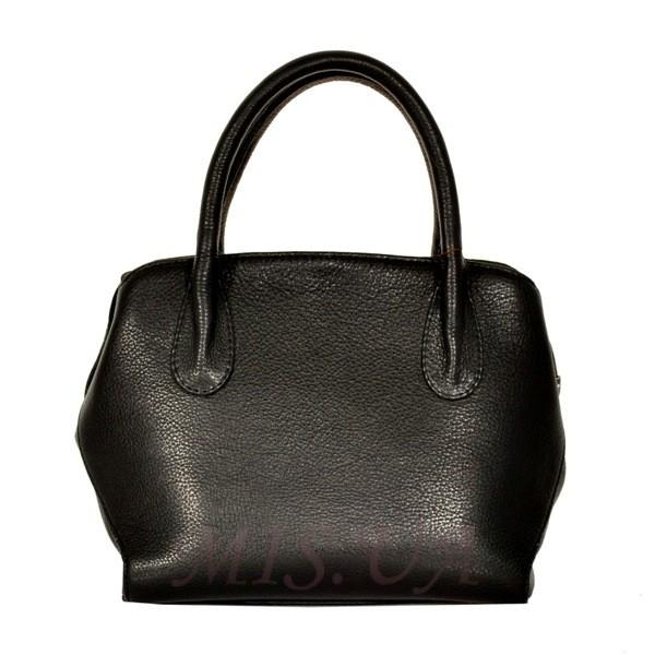 Купити шкіряну жіночу сумку 2492 чорного кольору з доставкою по ... ad4c94eec1516