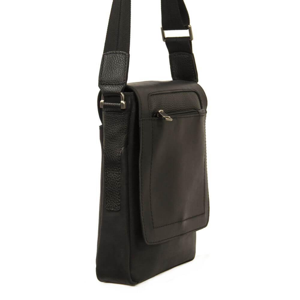 Мужская сумка 4328 черная