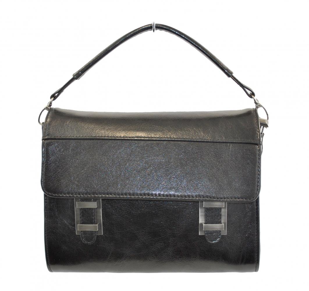 Мужская кожаная сумка 4206