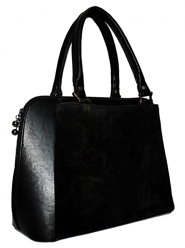 549825782573 Купить чорную женскую сумку 0651 c доставкой по Украине - Интернет ...