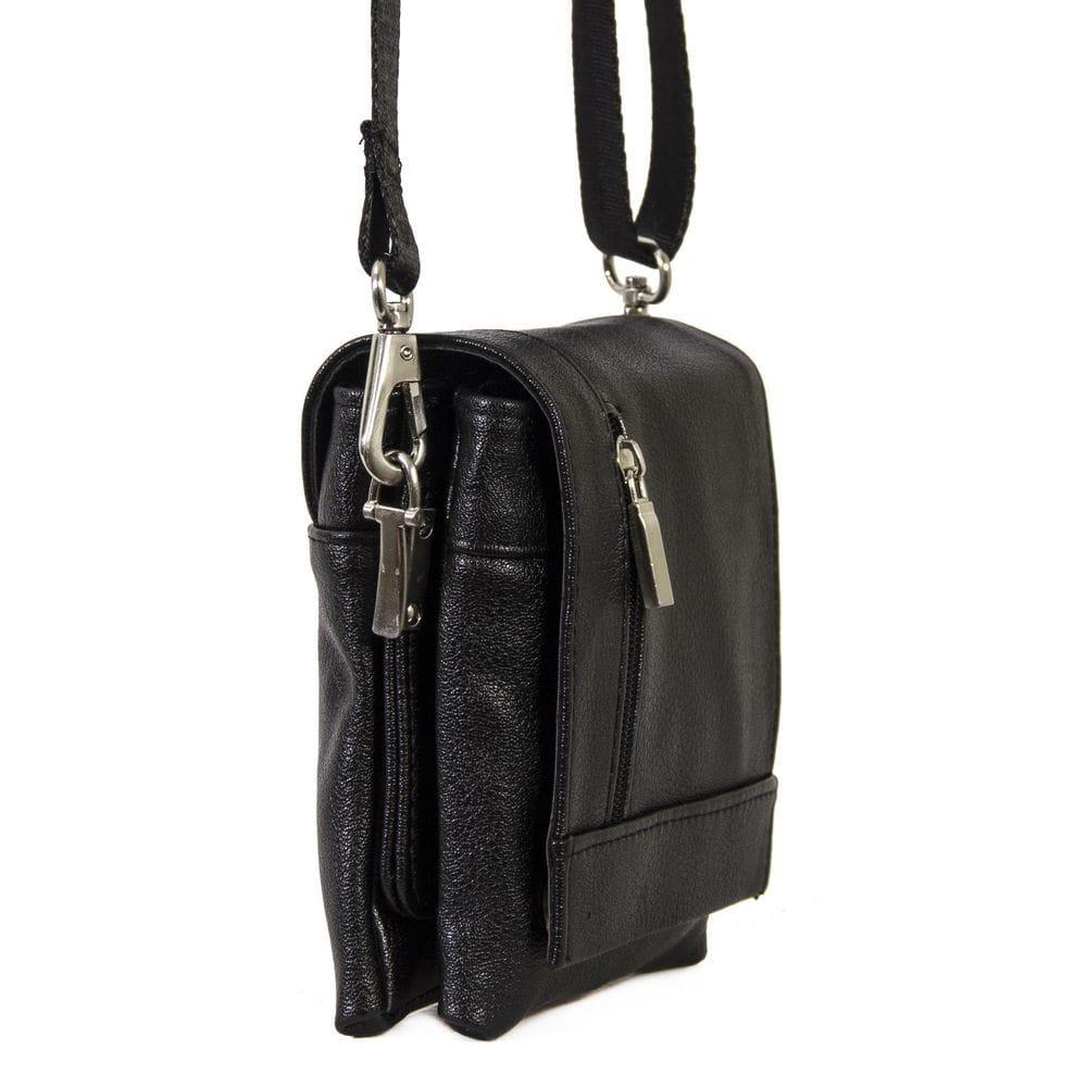 Мужская сумка 34171 черная