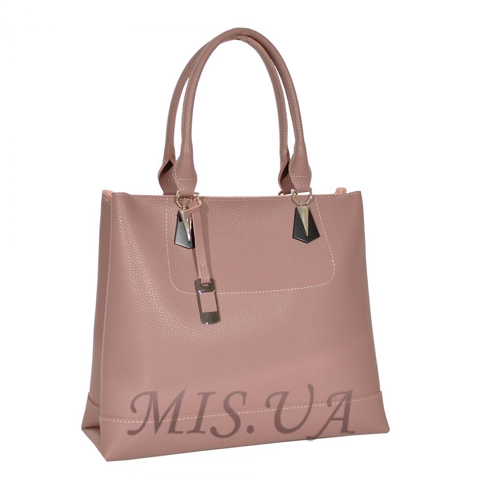 Женская сумка 35636 пудра
