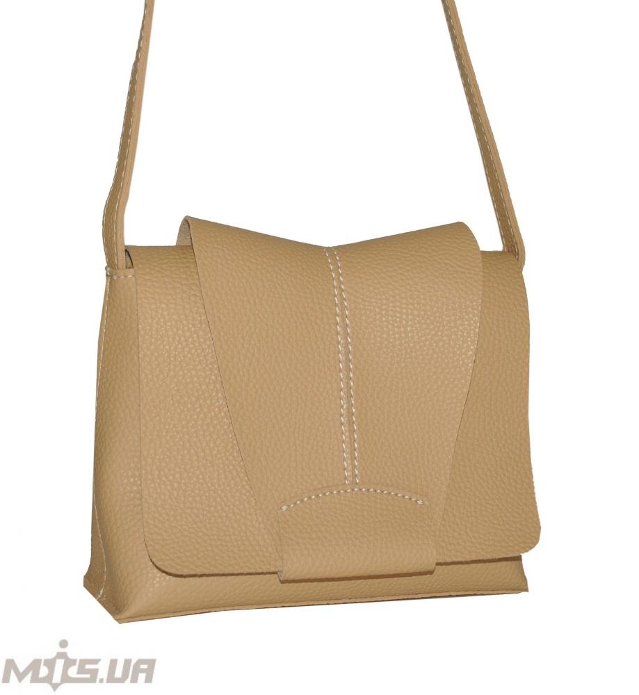 88f7902426f0 Купить бежевую женскую сумку 35580 c доставкой по Украине - Интернет ...