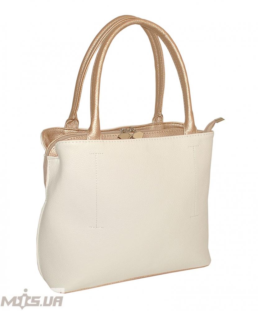 bb2d1f0948d5 Купить белую женскую сумку 35526-1 c доставкой по Украине - Интернет ...