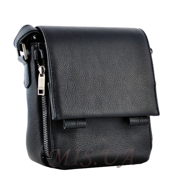 Men's bag 4371 black