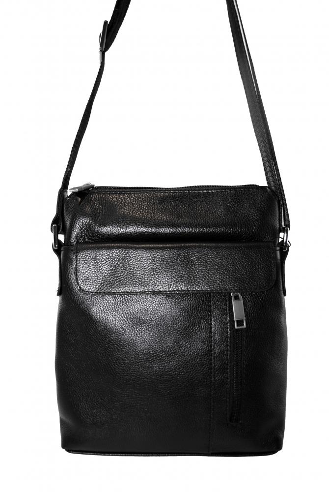 Мужская кожаная сумка 4264