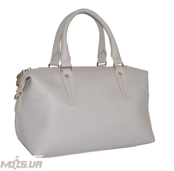 4c5311c06ead Купить серую женскую сумку 35587 c доставкой по Украине - Интернет ...