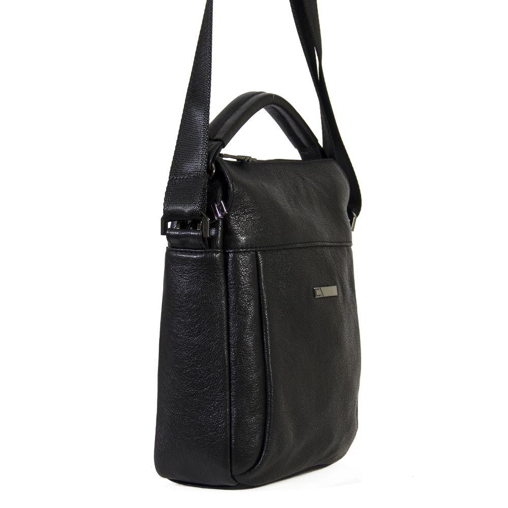 Мужская сумка 4268 черная