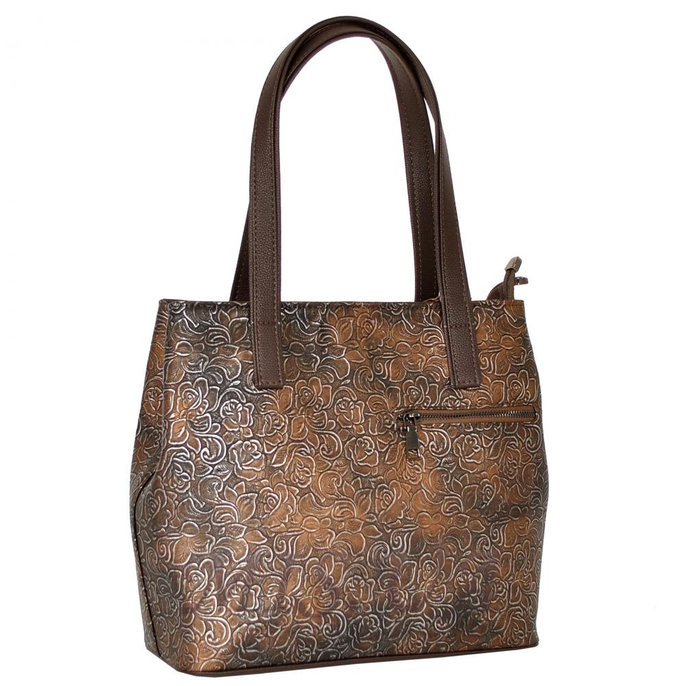 8934a3d38b31 Купить сумку коричневого цвета 35381 c доставкой по Украине ...