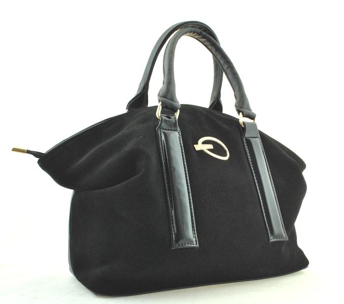 bda4b5ae94e9 Купить черную женскую сумку 0616 c доставкой по Украине - Интернет ...