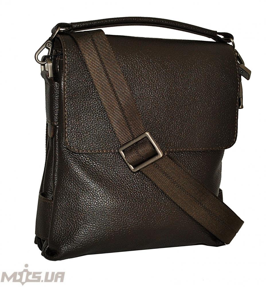 14c74eee9362 Мужская сумка 4196 коричневая - Мужские сумки - Интернет-магазин ...