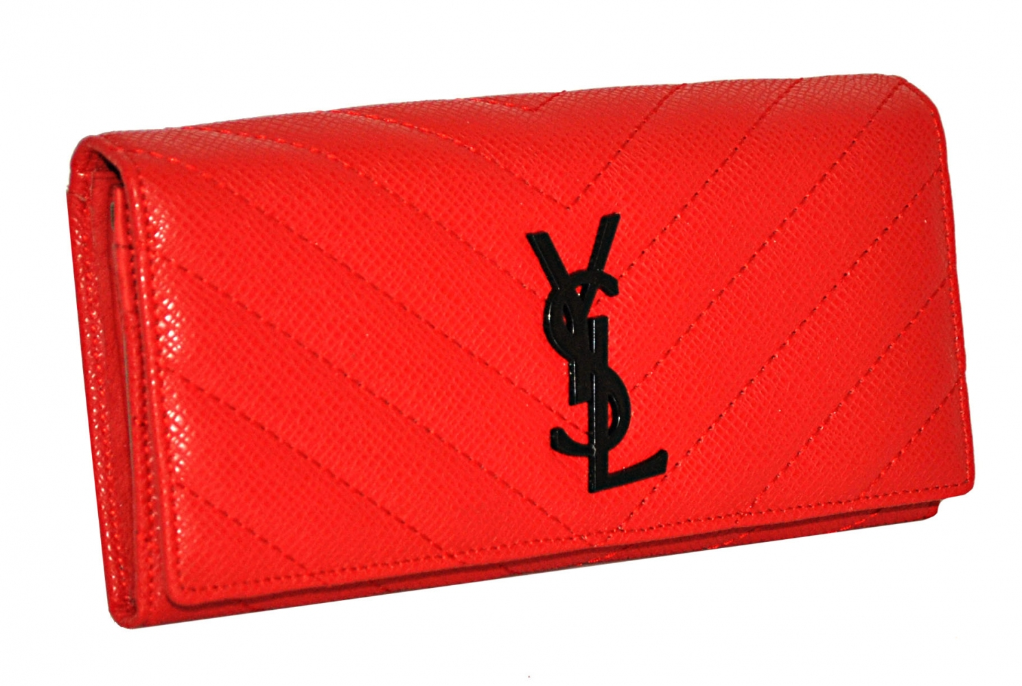 Женский кошелек 175099 красный