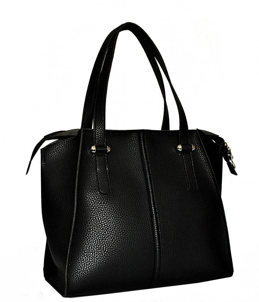 Женская сумка 35460 черная