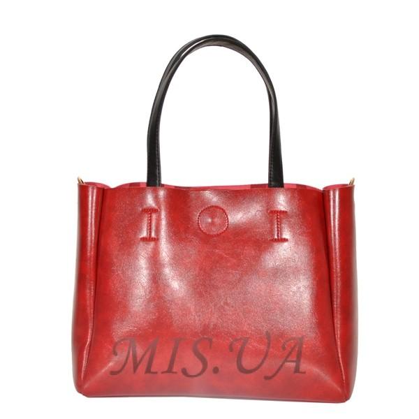 Купити бордову жіночу сумку 35458 з доставкою по Україні - Інтернет ... e8f9c3a48987f