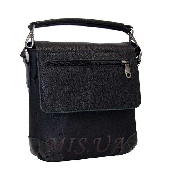Мужская  сумка Vesson 0430 черная