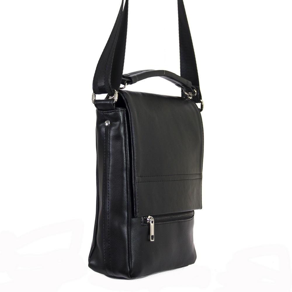 Мужская сумка 34151 черная