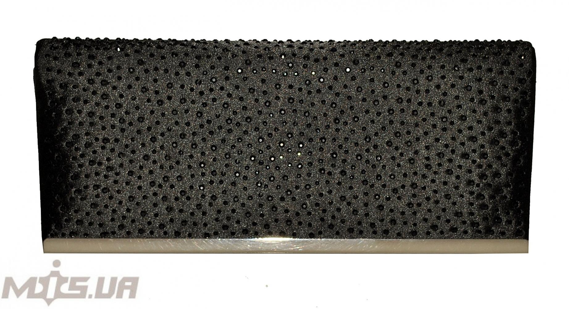 Женский клатч 382113 черный
