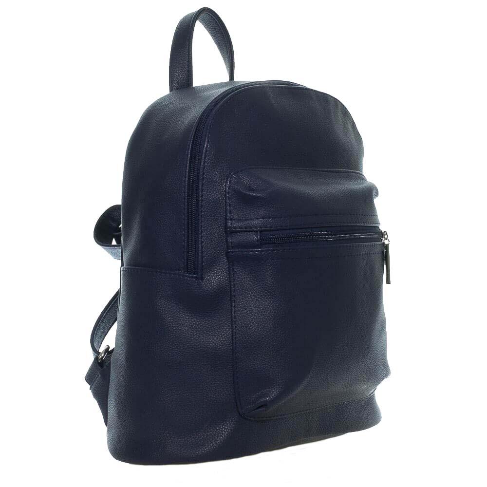 Городской рюкзак 34236 темно-синий